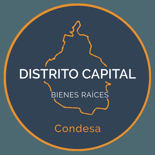 Logo de  Distritocapitalcondesa