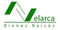 Logo de  Velarcabienesraices
