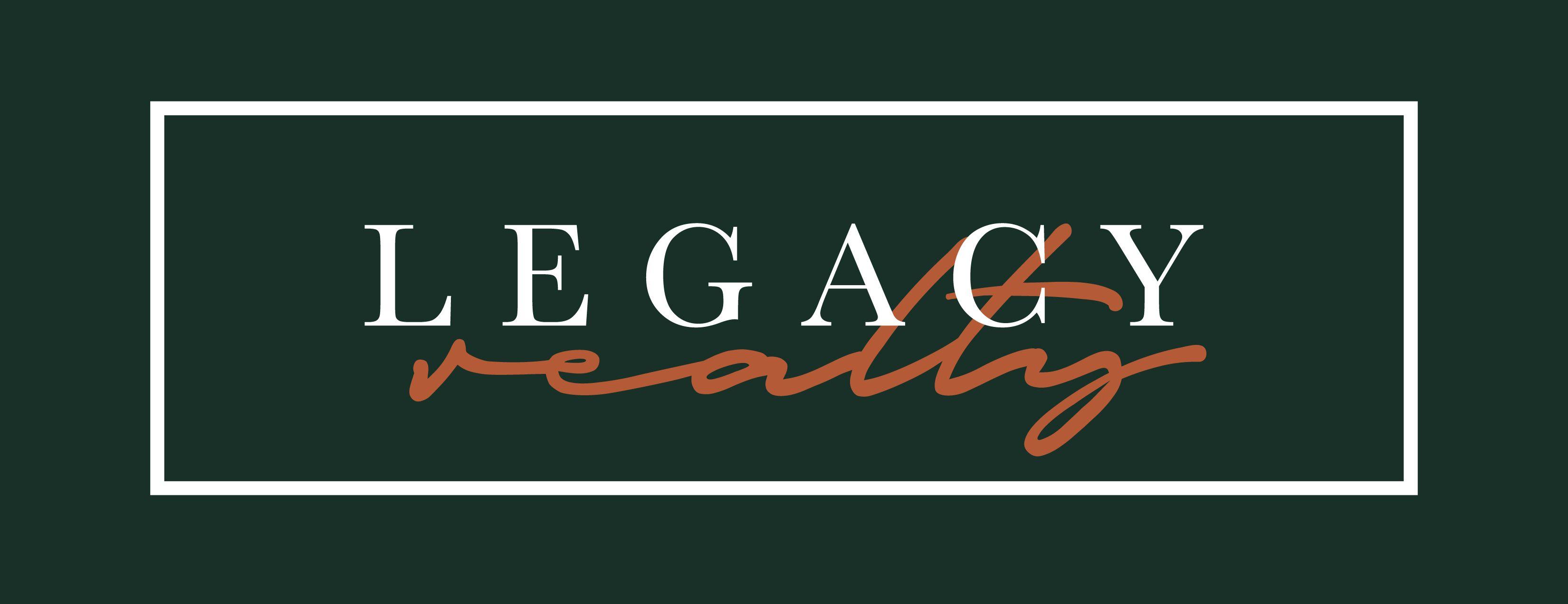 Logo de  Legacyrealty