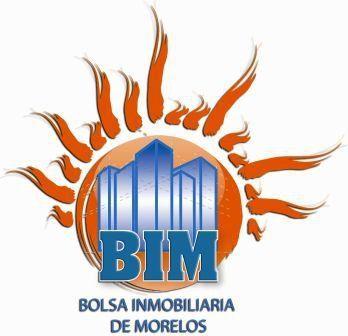 Logo de  Bolsa Inmobiliaria De Morelos