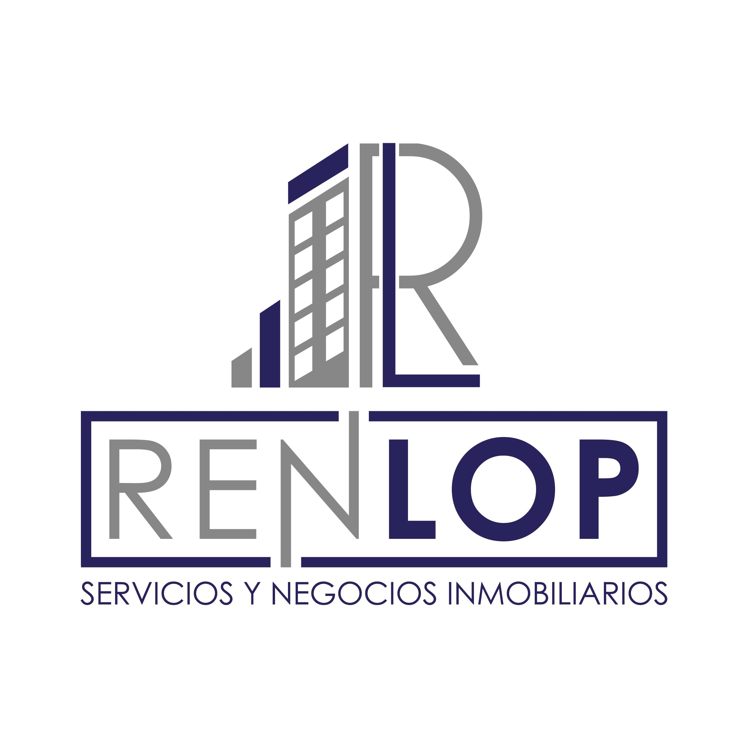 Logo de  Renlopserviciosynegocios