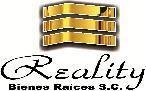 Logo de  Reality Bienes Raices