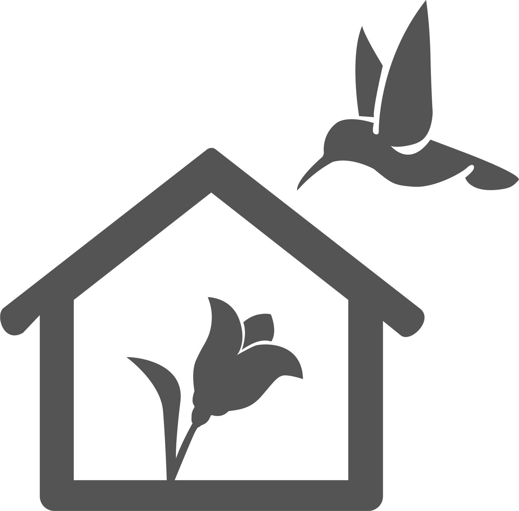 Logo de  Homehoodinmobiliaria