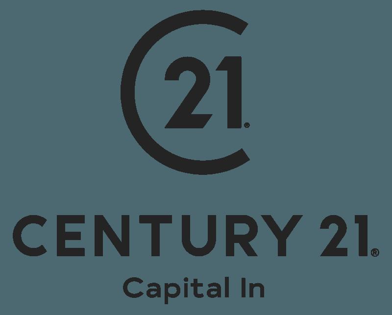 Logo de  Century21 Capitalin
