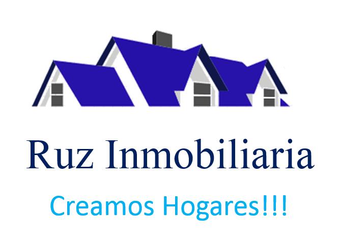 Logo de  Ruz Inmobiliaria