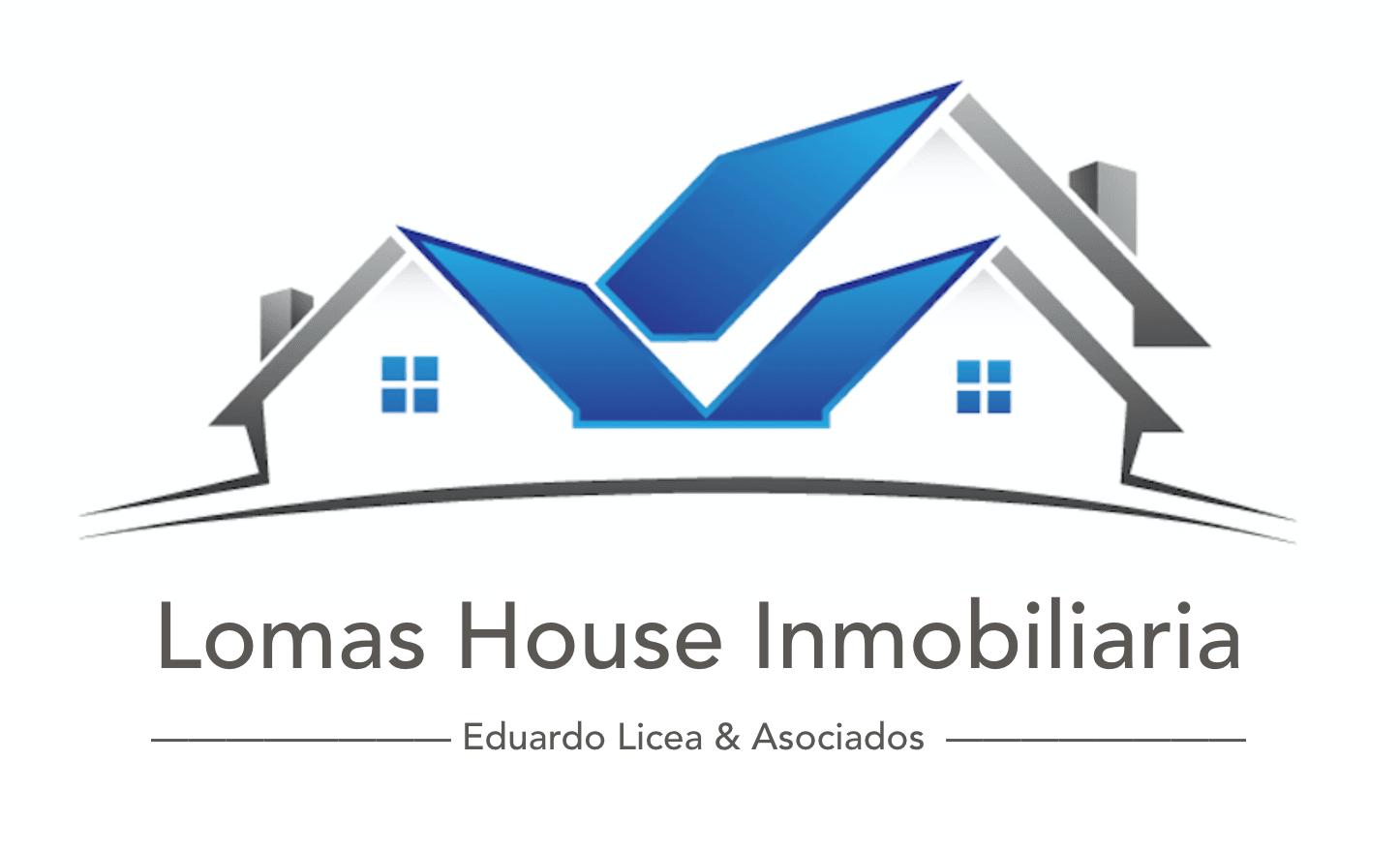 Logo de  Lomashouseinmobiliaria