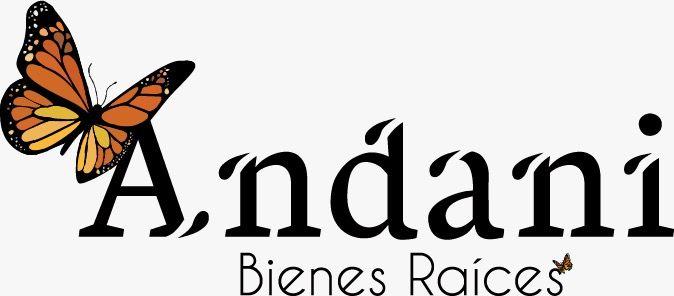 Logo de  Andanibienesraíces