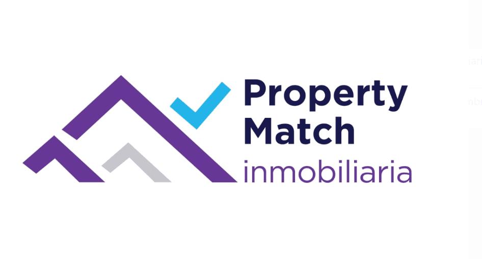Logo de  Property Match Inmobiliaria