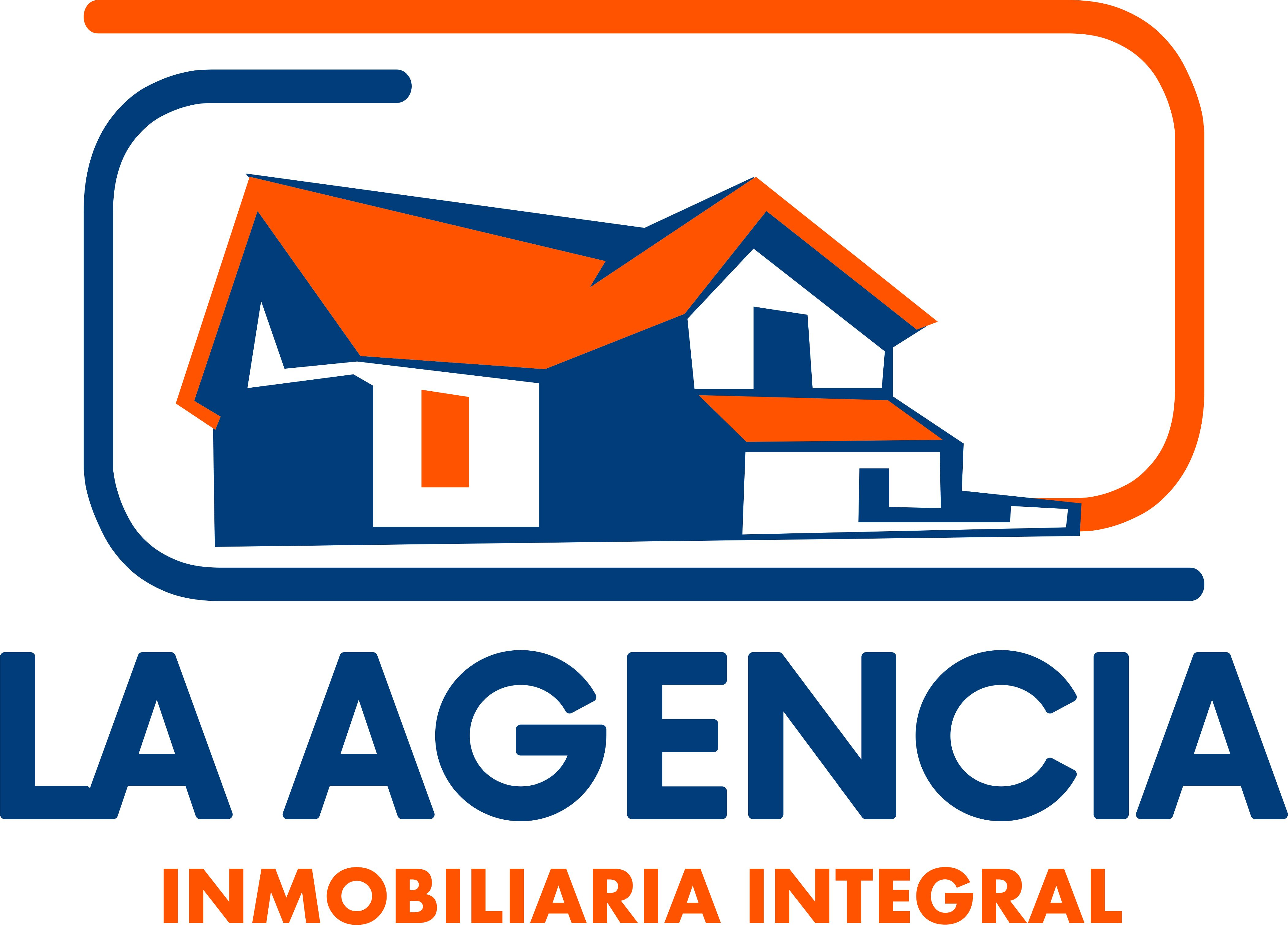 Logo de  Laagenciainmobiliariaintegral