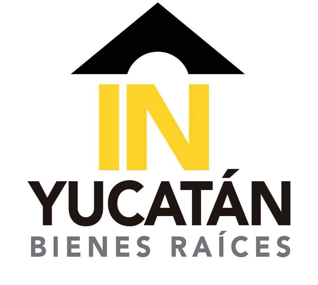 Logo de  Inyucatnbienesraices