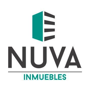 Logo de  Nuvainmuebles