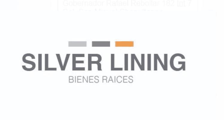Logo de  Silver Lining Br