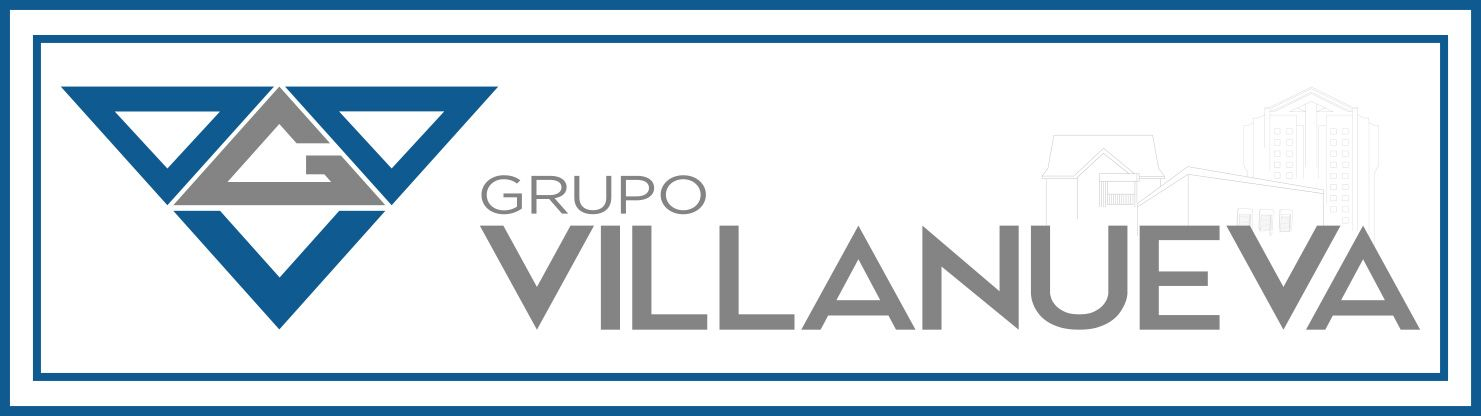 Logo de  Grupo Villanueva