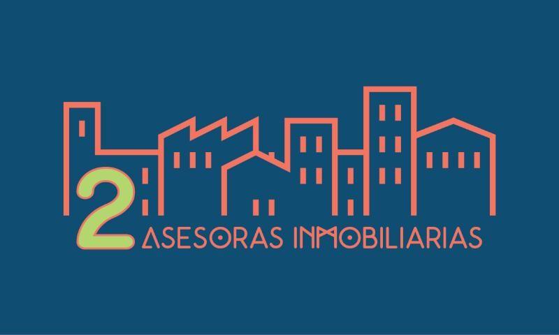 Logo de  Dos Asesoras Inmobiliarias