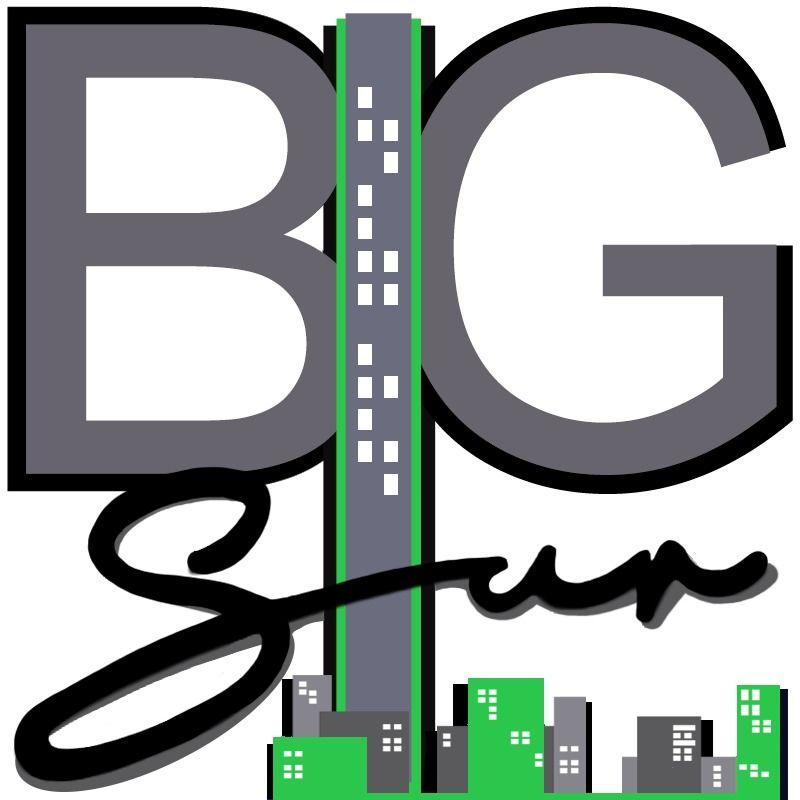 Logo de  Big Sur