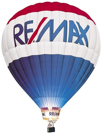 Logo de  Remax Plus
