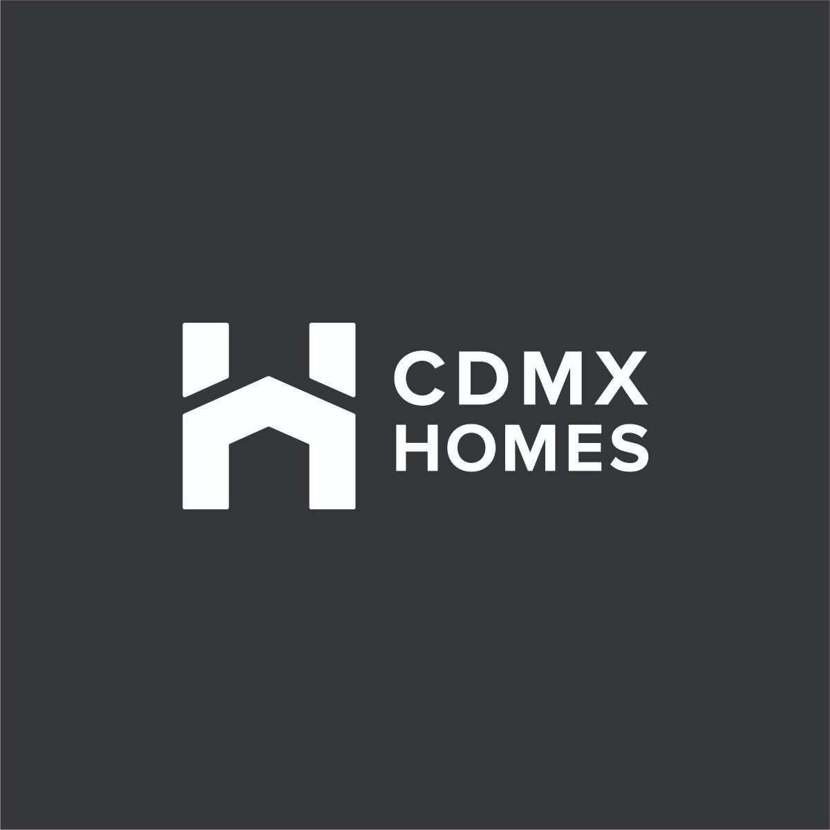 Logo de  Cdmxhomes