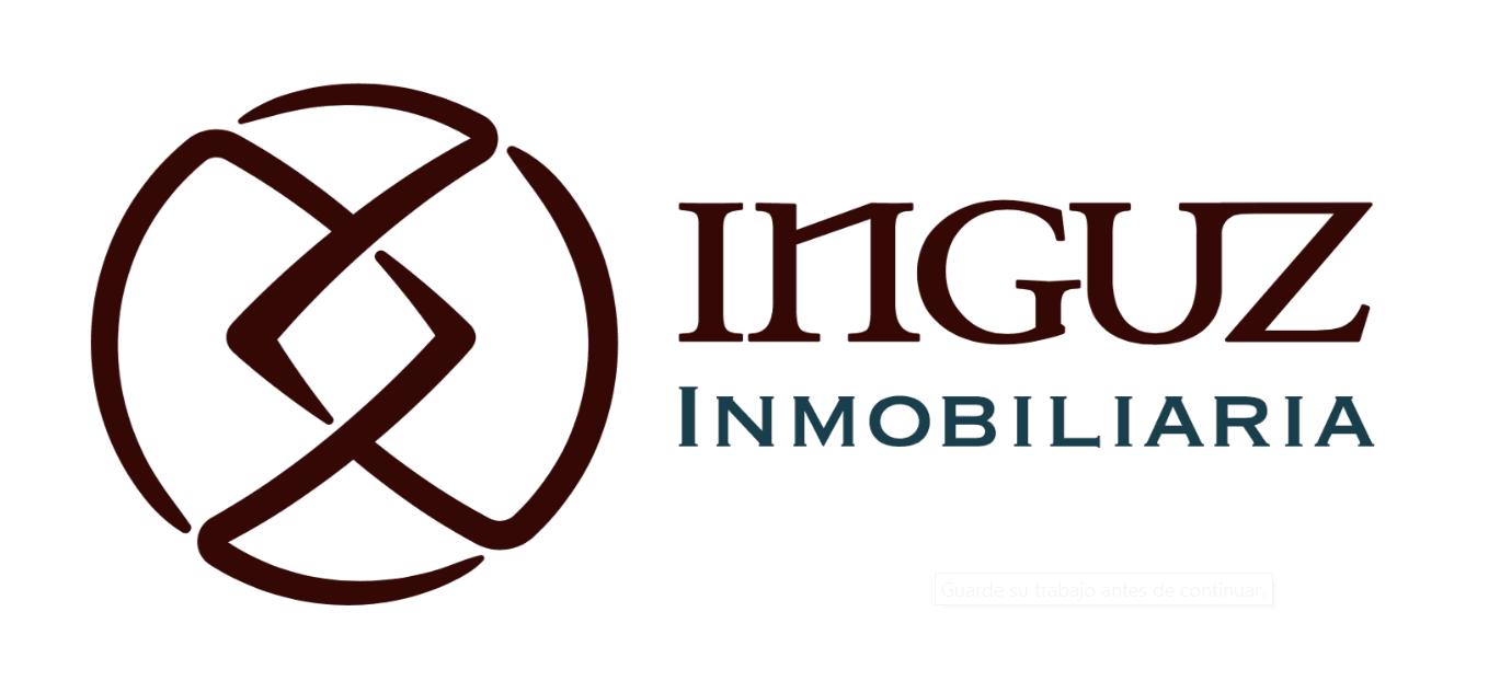 Logo de  Inguzinmobiliaria