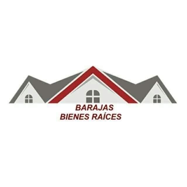Logo de  Barajas Bienes Y Raices
