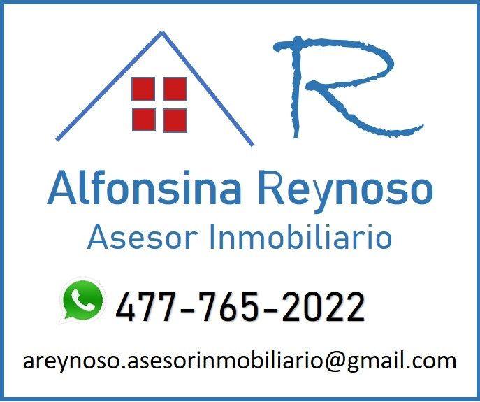 Logo de  Ar Alfonsinareynosoasesorinmob