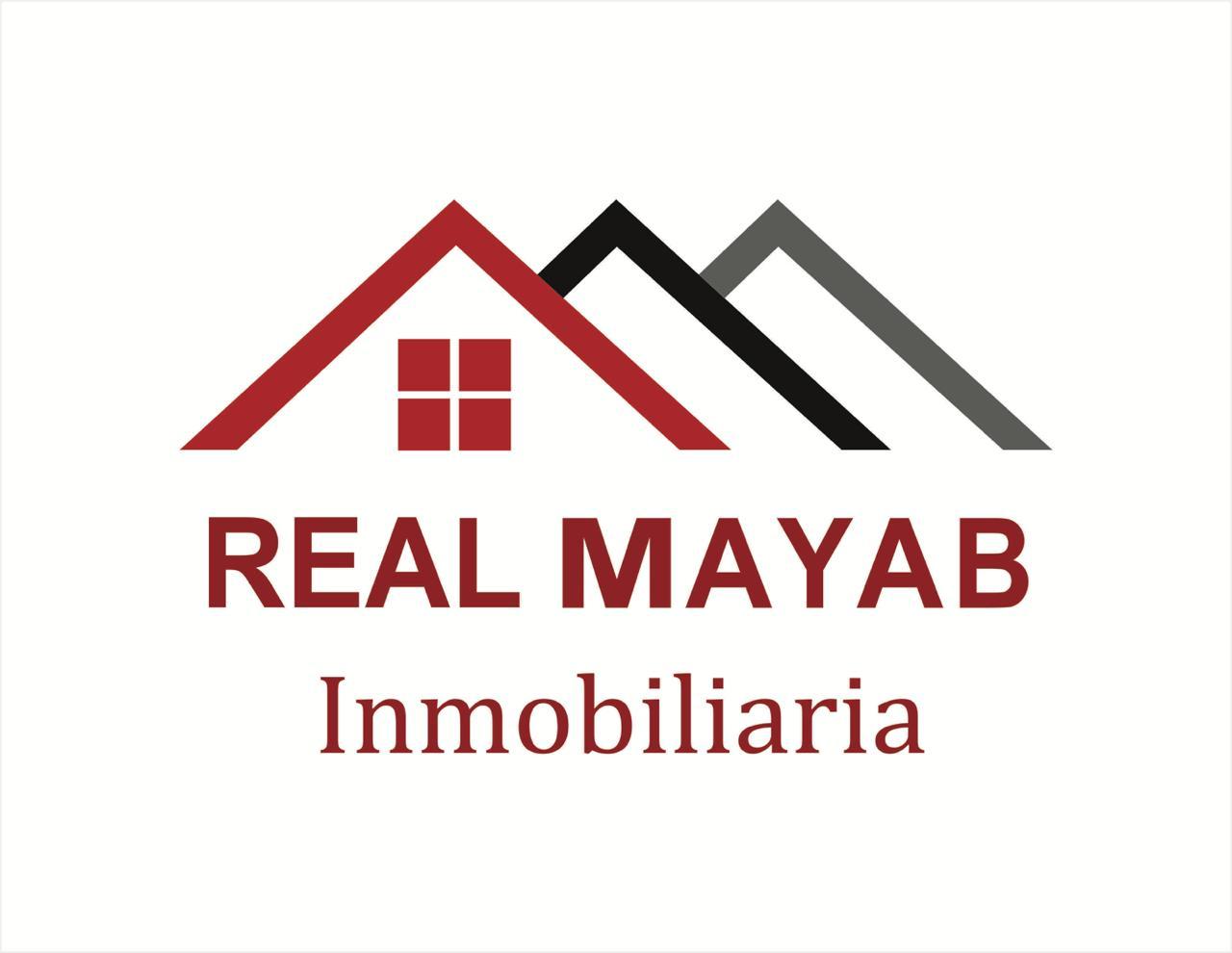 Logo de  Realmayabinmobiliariamrida