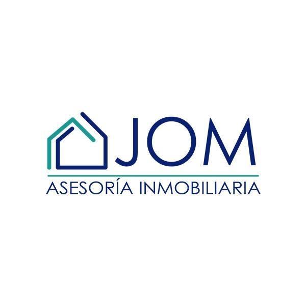 Logo de  Jom Asesoria Inmobiliaria