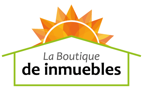 Logo de  Boutique De Inmuebles