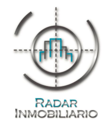 Logo de  Radar Inmobiliario