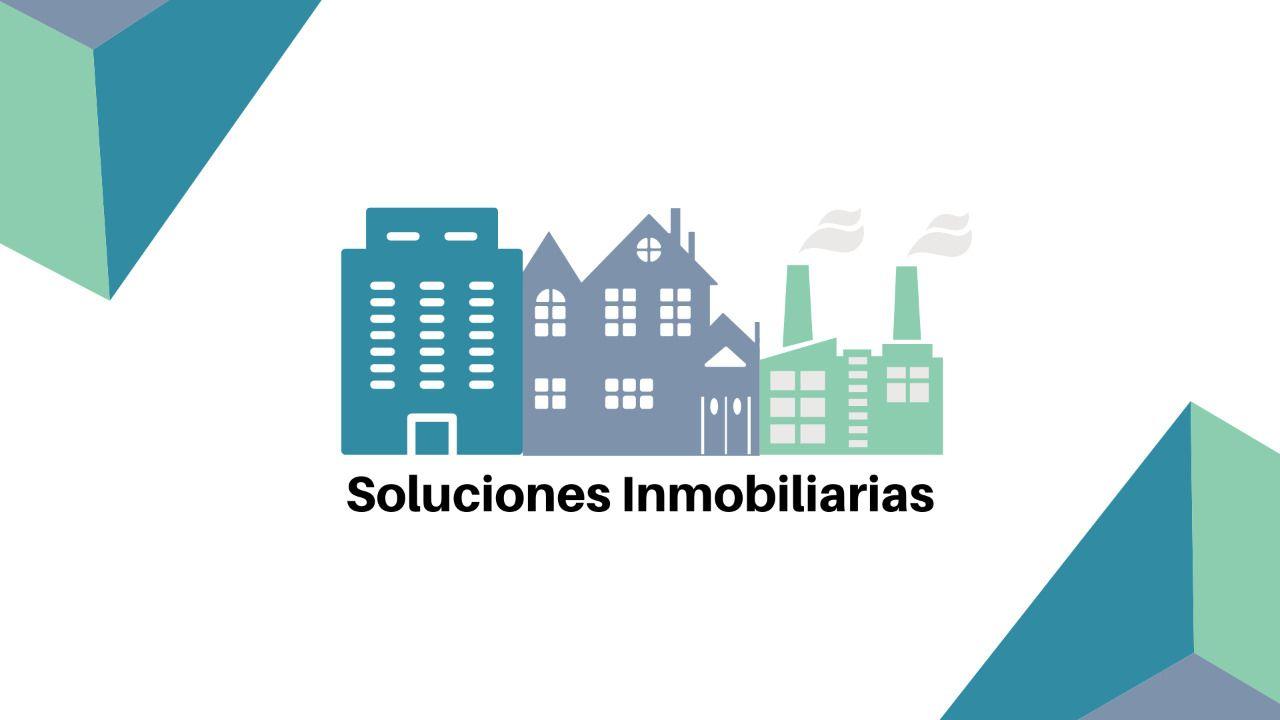 Logo de  Soluciones Inmobiliarias