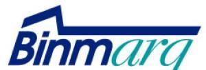 Logo de  Binmarq Bufete Inmobiliario Y Arquitectura