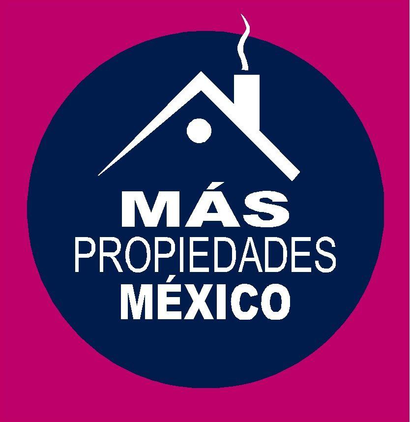 Logo de  Más Propiedades México