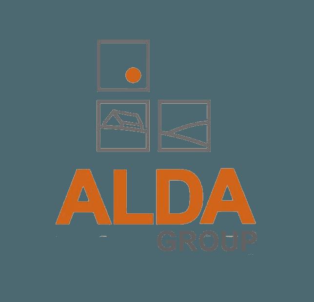 Logo de  Alda Propiedades