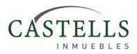 Logo de  Castells Inmuebles