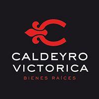 Logo de  Caldeyro Victorica Bienes Raíces