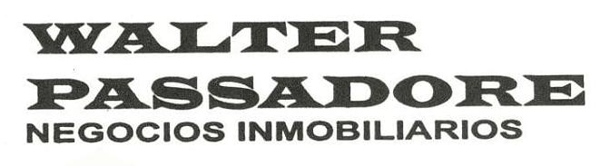 Logo de  Walterpassadore