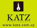 Logo de  Katz Propiedades