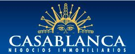 Logo de  Casablancainmobiliaria