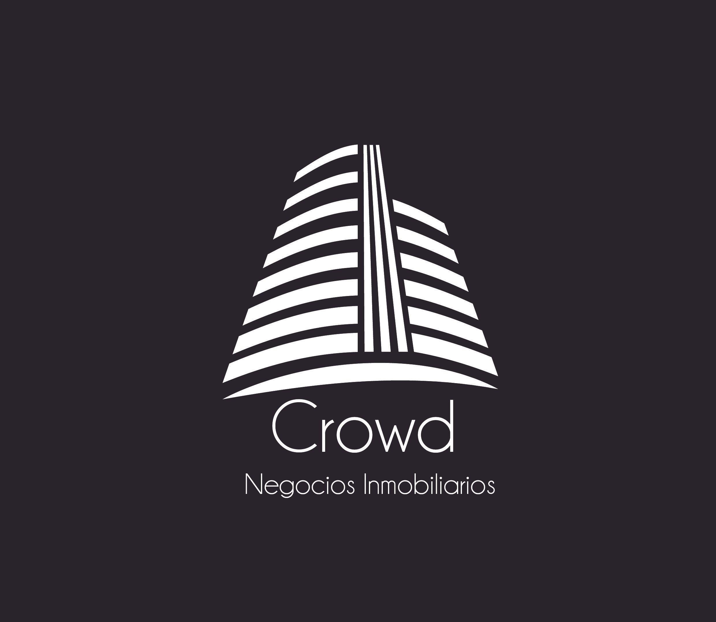 Logo de  Crowd Gestióninmobiliario