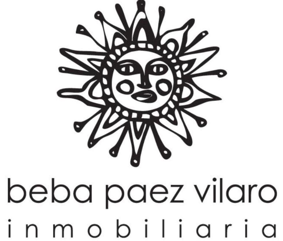 Logo de  Bebapaezvilaro Inmobiliaria