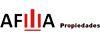 Logo de  Afilia Propiedades
