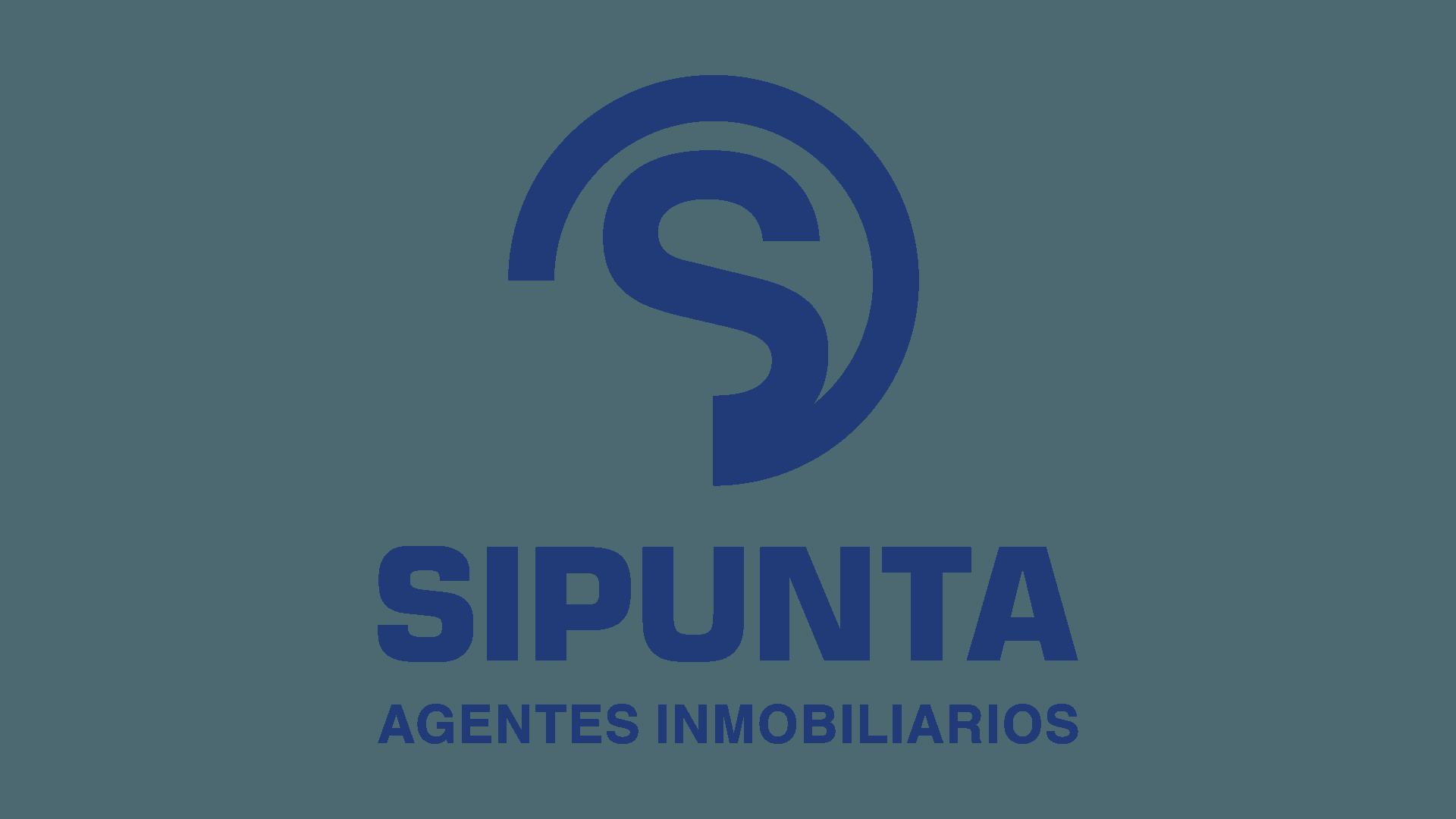 Logo de  Sipunta Inmobiliaria