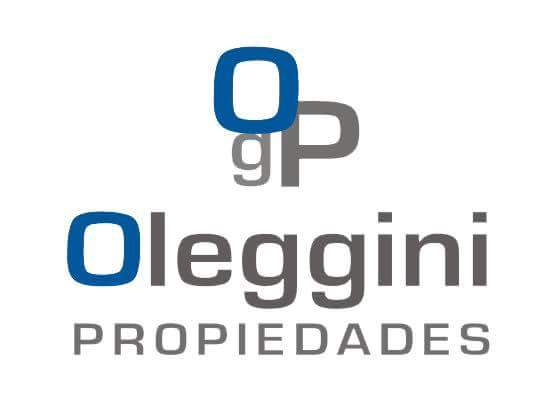 Logo de  Gerardo Oleggini Propiedades
