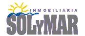 Logo de  Inmobiliaria Solymar
