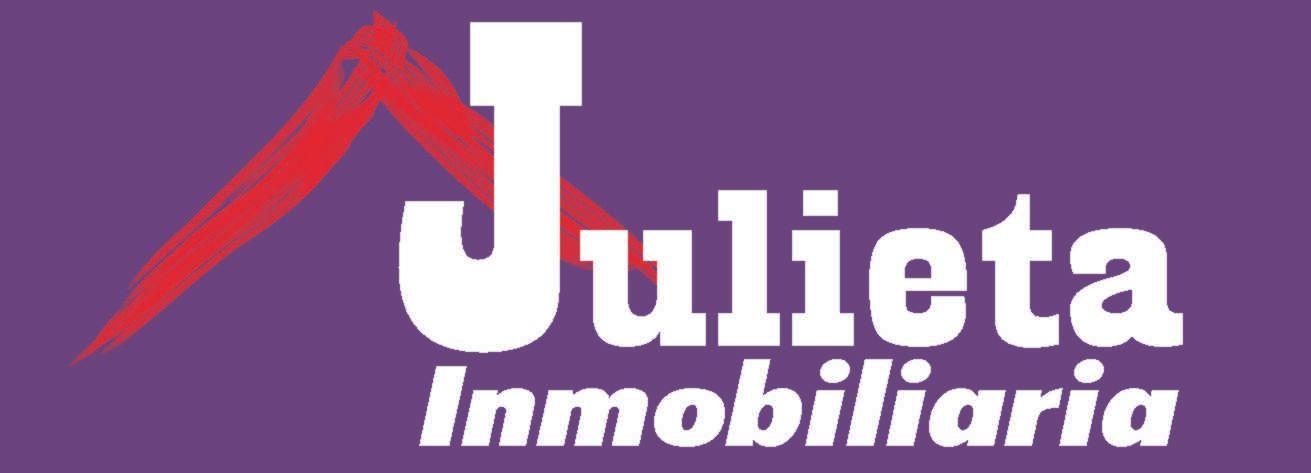 Logo de  Julietainmobiliaria