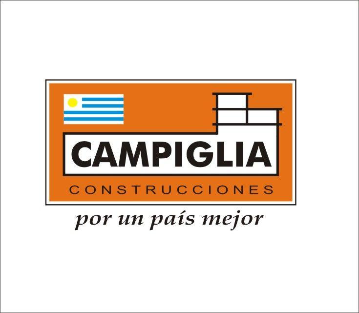 Logo de  Campiglia Construcciones