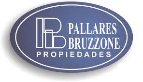 Logo de  Pallares Bruzzone S R L