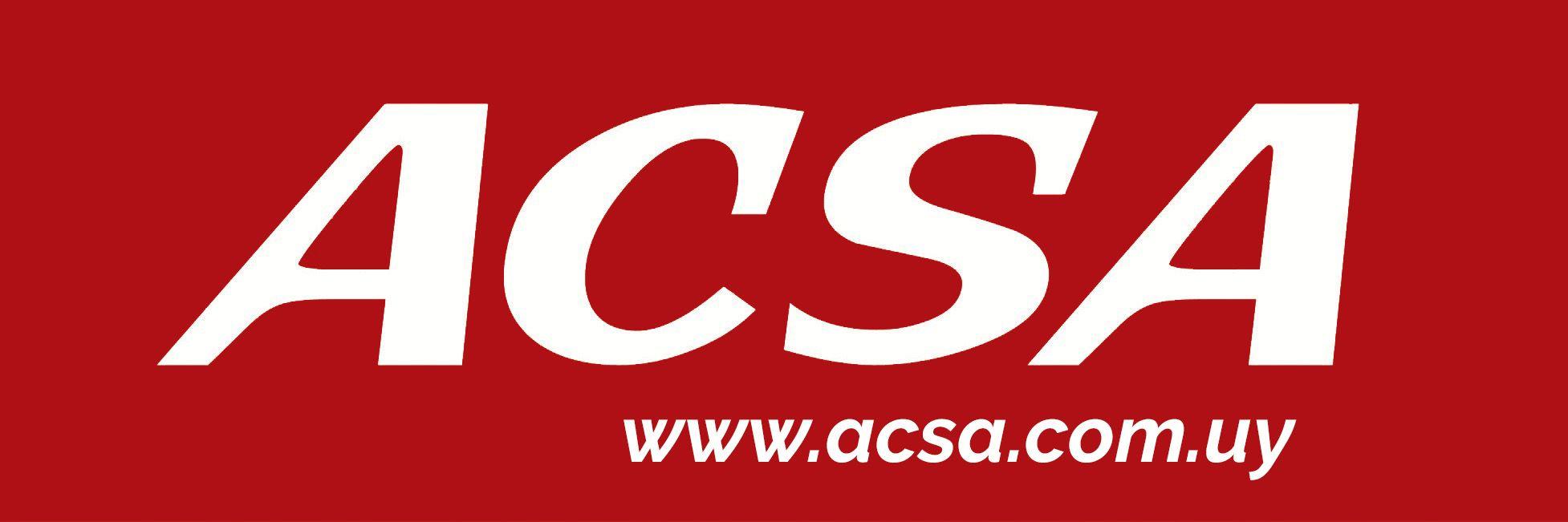 Logo de  Inmobiliaria Acsa