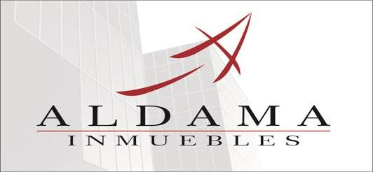 Logo de  Aldama Inmuebles