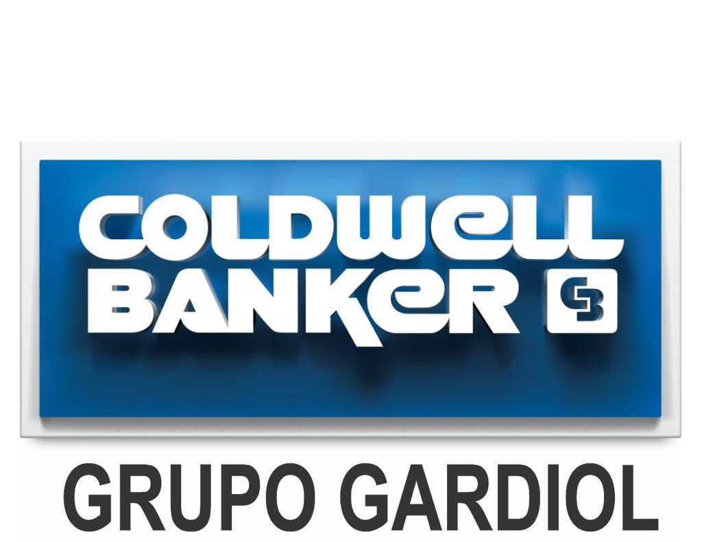 Logo de  Coldwellbankergrupogardiol