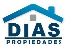 Logo de  Diaspropiedades
